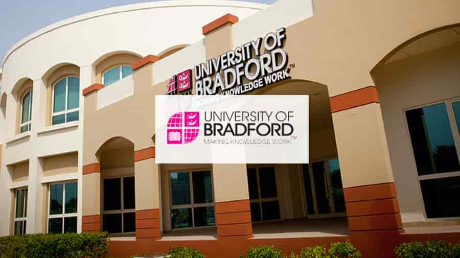 منحة جامعة برادفورد للحصول على الماجستير في المملكة المتحدة