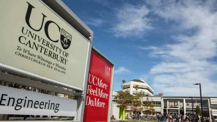 منح جامعة كانتربري لدراسة الماجستير والدكتوراه في الأنثروبولوجيا نيوزيلندا