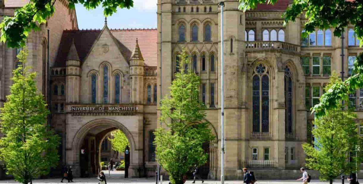 منح جامعة مانشستر للحصول على الدكتوراه في علوم الكمبيوتر بالمملكة المتحدة (ممولة)