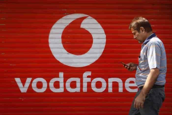 التدريب الصيفي في شركة فودافون مصر Vodafone Summer Internship