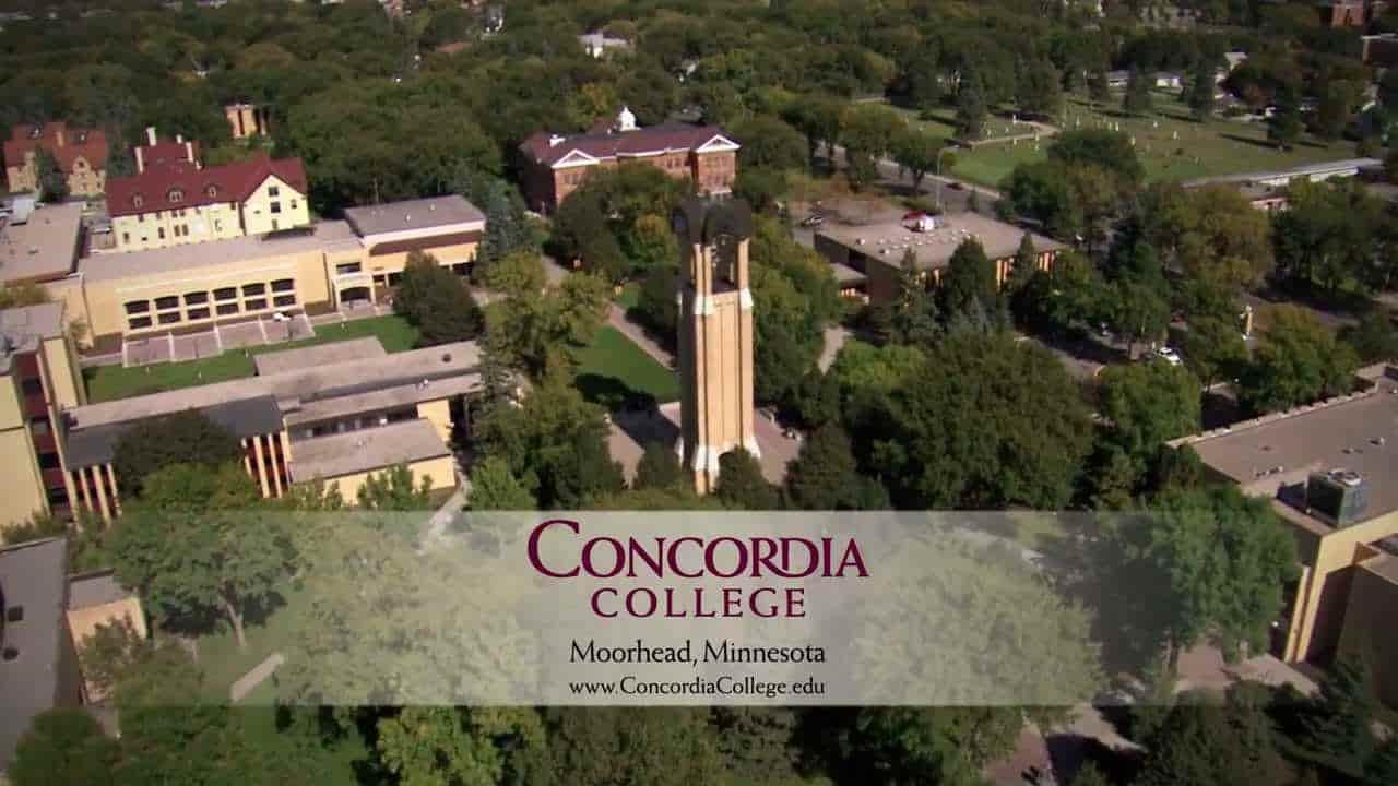 منحة كلية كونكورديا لدراسة البكالوريوس في الولايات المتحدة الأمريكية 2021