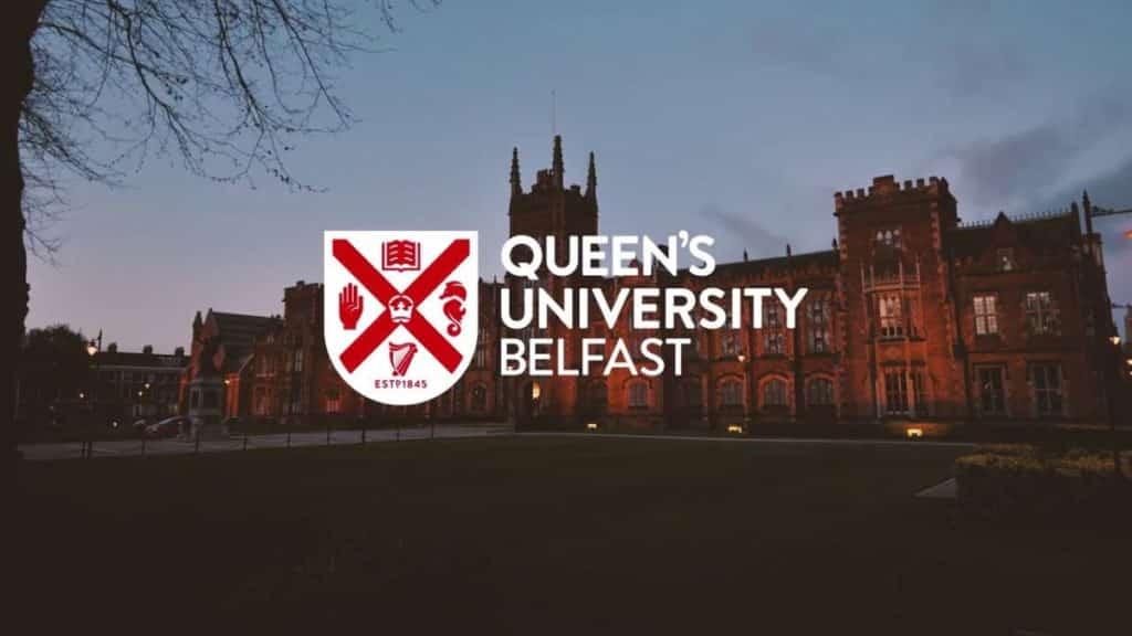منح جامعة كوينز بلفاست للحصول على البكالوريوس في المملكة المتحدة 2021