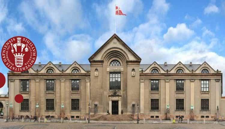 منحة جامعة كوبنهاغن لدراسة الدكتوراه في العلوم البيولوجية في الدنمارك 2021