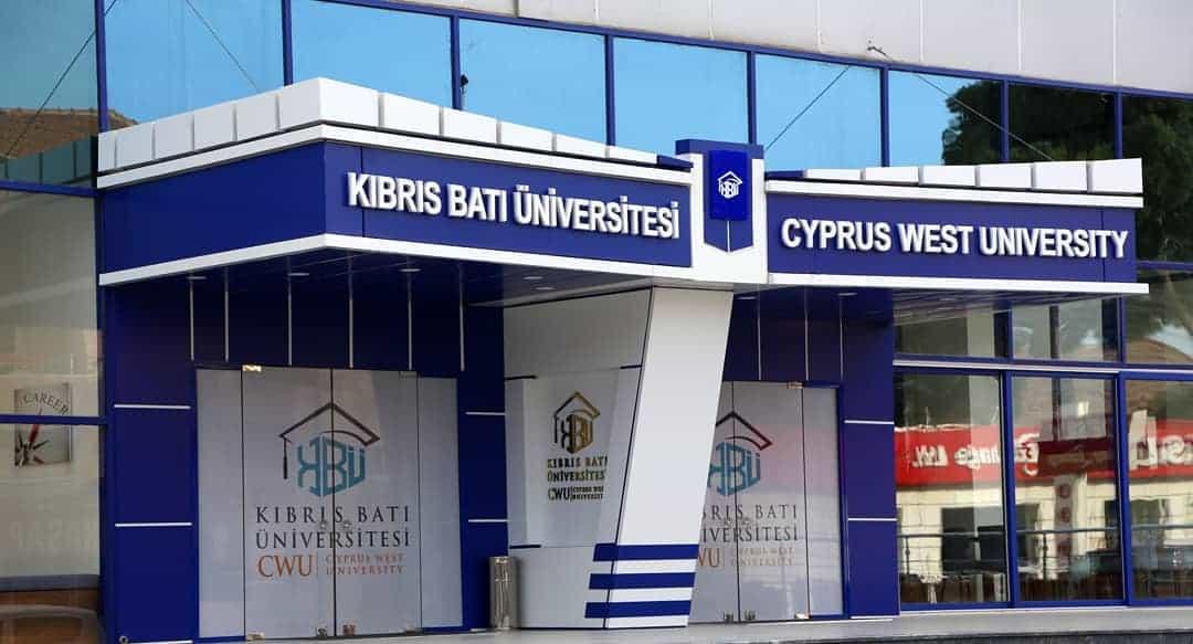 منحة جامعة قبرص الغربية الممولة بالكامل في تركيا لدراسة البكالوريوس 2021