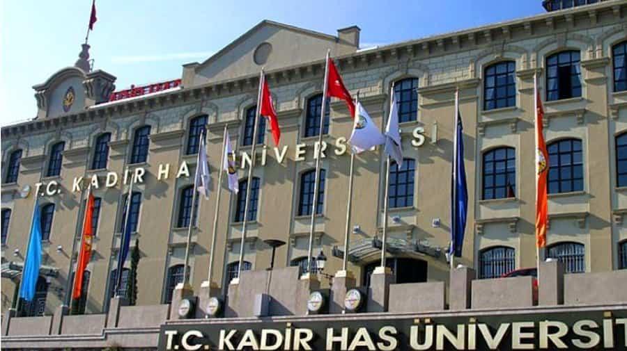 منحة جامعة قادر هاس للدراسة في تركيا 2021 (ممولة بالكامل)