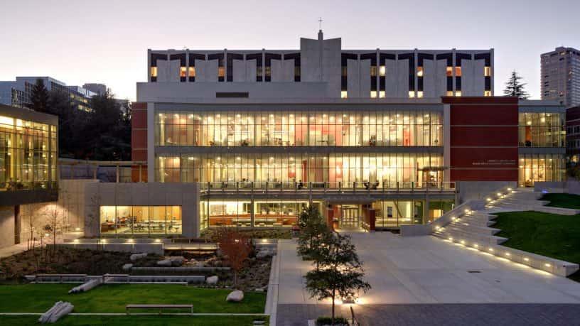منحة جامعة سياتل لدراسة البكالوريوس في الولايات المتحدة الأمريكية 2021
