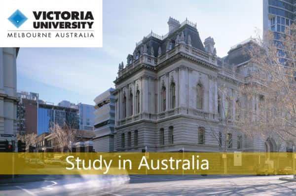منحة جامعة فيكتوريا لدراسة البكالوريوس والدراسات العليا في أستراليا 2021