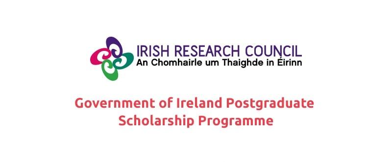 منحة حكومة أيرلندا لدراسة الماجستير والدكتواره 2021 (ممولة)