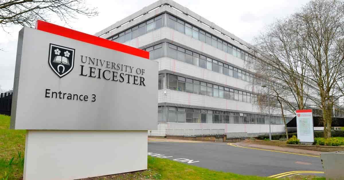 منحة جامعة ليستر GSC High Achiever لدراسة البكالوريوس في المملكة المتحدة 2021