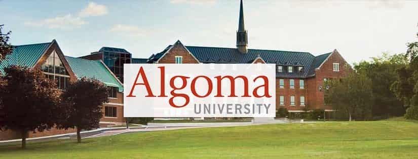 منحة جامعة ألجوما لدراسة البكالوريوس في كندا 2021