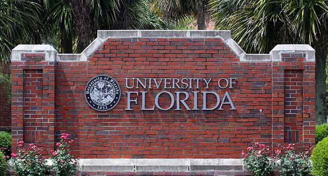 منحة جامعة فلوريدا لدراسة البكالوريوس والدراسات العليا في أمريكا 2021