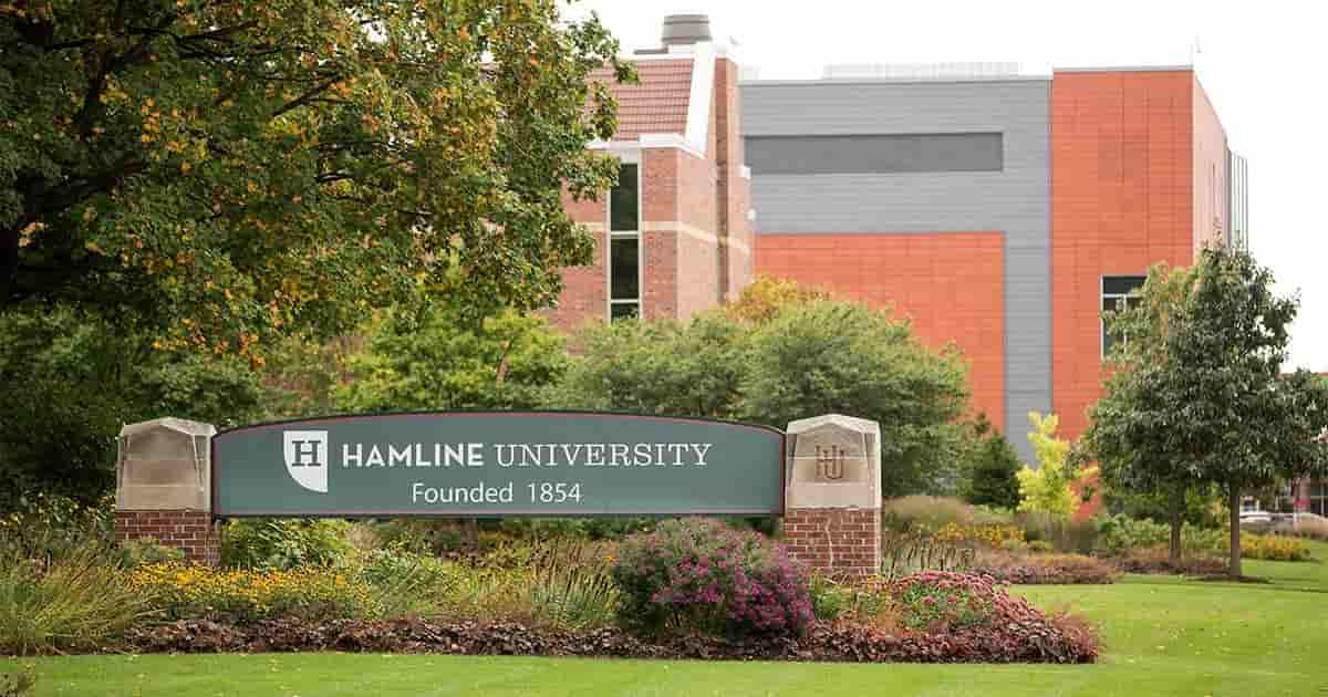 منحة جامعة هاملين الدولية للتميز في الولايات المتحدة الأمريكية