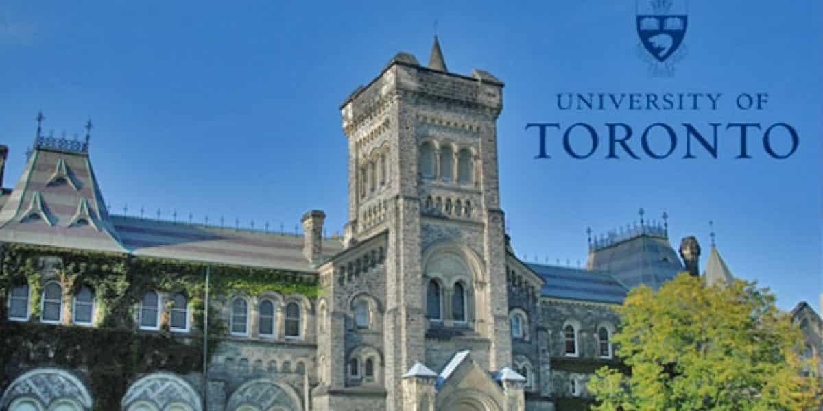 منحة Lester B. Pearson للدراسة في جامعة تورنتوا في كندا 2021 (ممولة بالكامل)