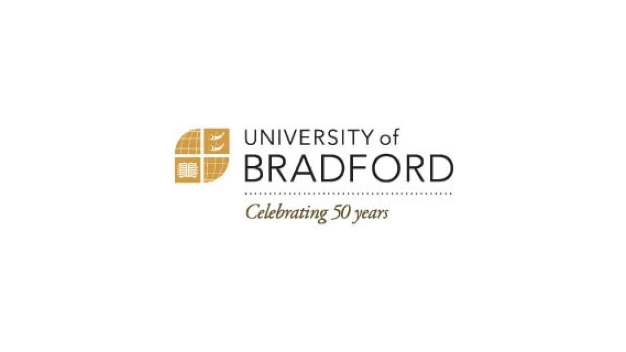 احصل على منحة ممولة من جامعة برادفورد لدراسة الدكتوراه في المملكة المتحدة 2021