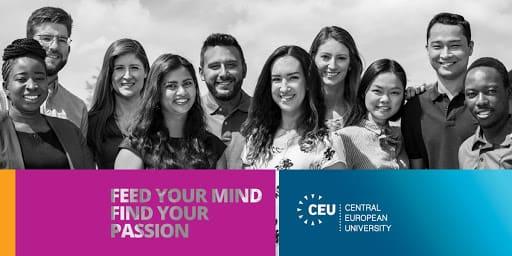 منحة جامعة أوروبا الوسطى للدراسة في المجر 2021 (ممولة بالكامل)