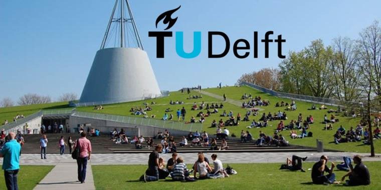 منحة دراسية ممولة بالكامل لدراسة الماجستير في جامعة TU Delft في هولندا 2021