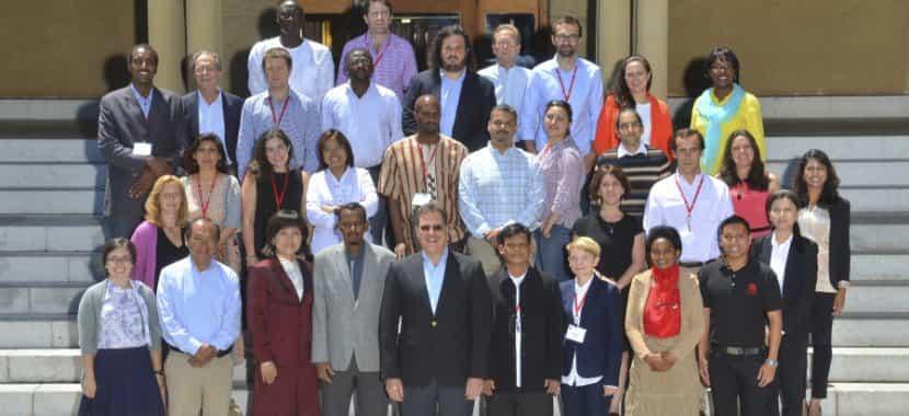 قدم الأن في برنامج Draper Hills Summer Fellows الممول في جامعة ستانفورد 2021