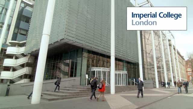 منحة Imperial College London لدراسة الدكتوراه في المملكة المتحدة 2021 (ممولة بالكامل )