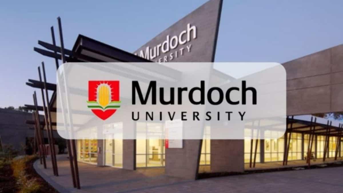 قدم في منح جامعة مردوخ لدراسة البكالوريوس أو الدراسات العليا في أستراليا 2021