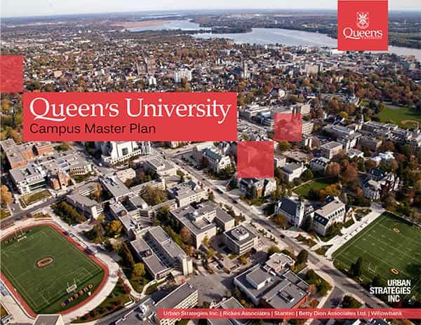 منحة جامعة كوينز لدراسة البكالوريوس في كندا 2021