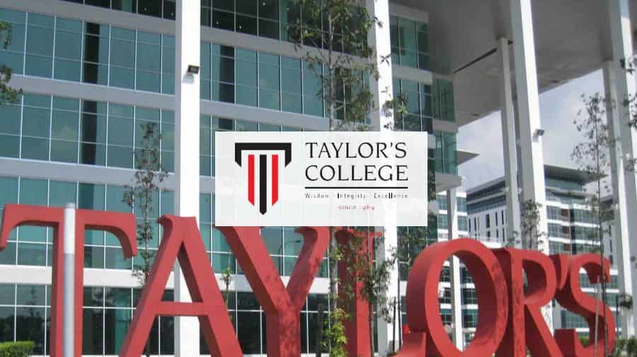 منحة Taylor's College لدراسة البكالوريوس في ماليزيا 2021 (ممولة)