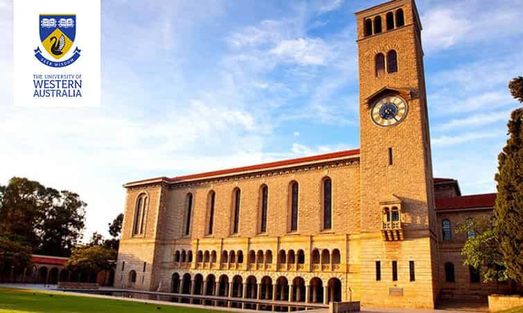 منحة جامعة أستراليا الغربية UWA لدراسة الماجستير والدكتوراه 2021 (ممولة)