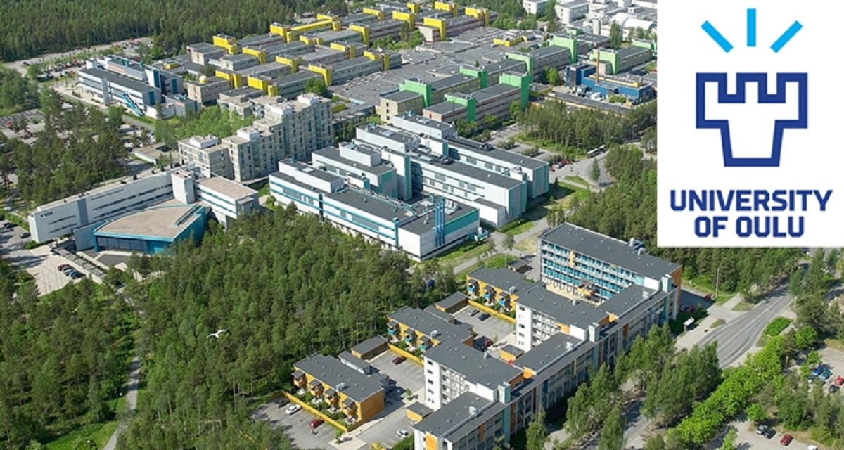 منحة جامعة أولو لدراسة الماجستير في فنلندا 2021