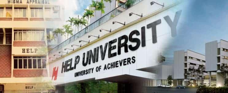 منحة جامعة HELP لدراسة الماجستير في ماليزيا 2021