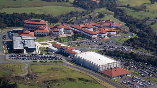 منحة جامعة Massey لدراسة البكالوريوس في نيوزلندا 2021