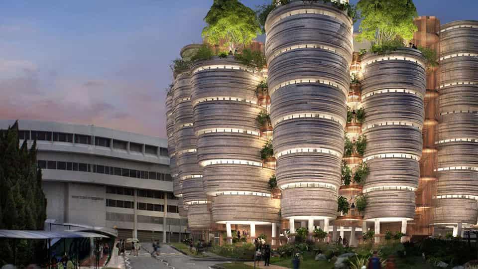 منحة جامعة نانيانغ لدراسة للدراسة في سنغافورة 2021 (ممولة بالكامل)