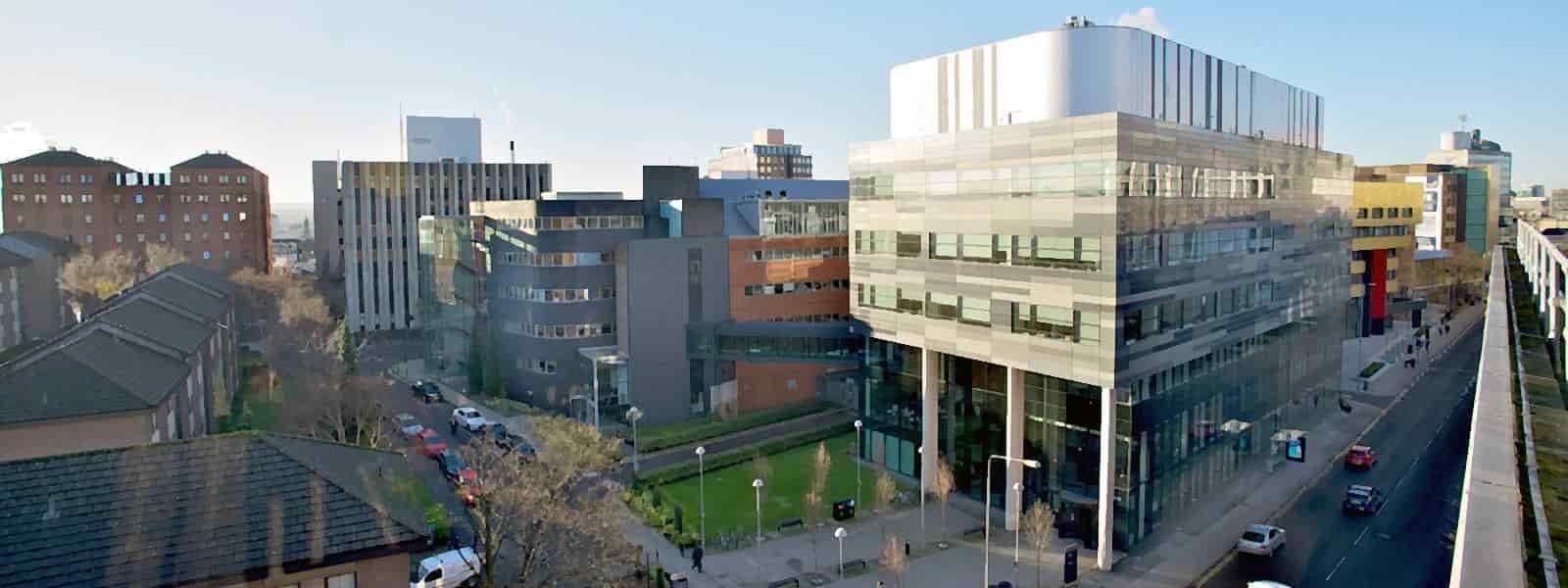 قدم في منحة جامعة ستراثكلايد للعلوم الإنسانية والاجتماعية في المملكة المتحدة 2021