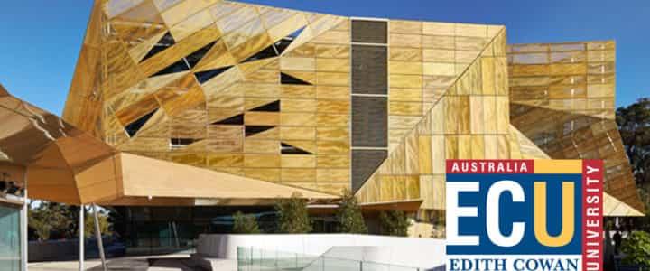 منحة جامعة Edith Cowan لدراسة الماجستير في أستراليا 2021