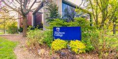منحة جامعة Elmhurst لداسة الماجستير بالولايات المتحدة الأمريكية 2021