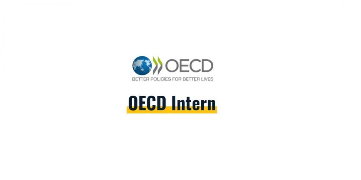 فرصة التقديم في برنامج تدريب منظمة التعاون الاقتصادي والتنمية OECD في فرنسا 2021