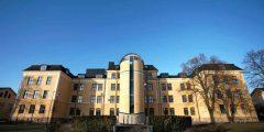 منحة جامعة سكوفد للحصول على الماجستير في السويد 2021