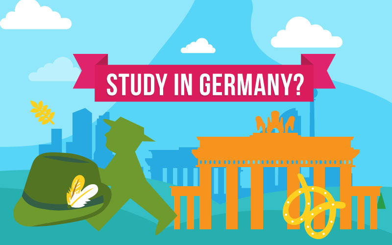 الدليل الشامل عن الدراسة في ألمانيا