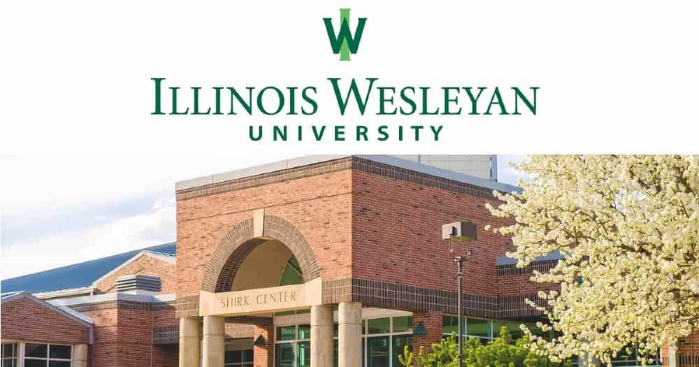 منحة جامعة إلينوي ويسليان لدراسة البكالوروس في الولايات المتحدة الأمريكية 2021