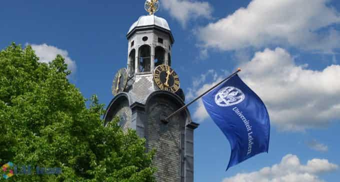 منحة جامعة لايدن للحصول على الماجستير في هولندا 2021