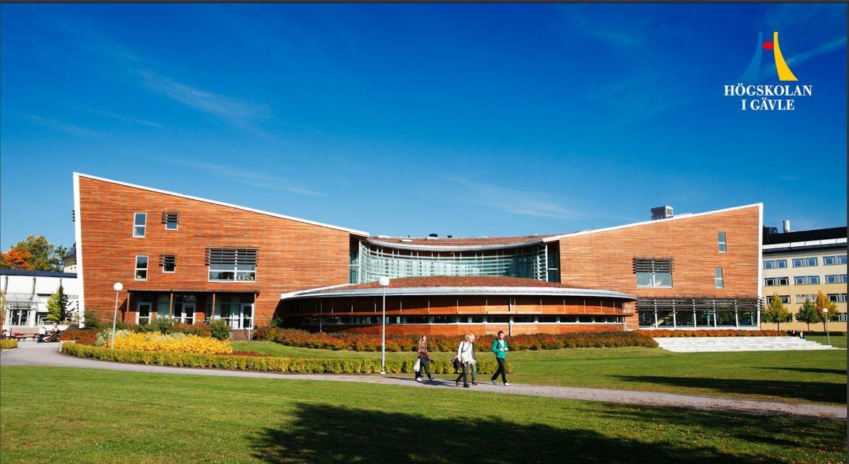 منحة جامعة Gävle للطلاب الأفارقة لدراسة البكالوريوس في السويد 2021