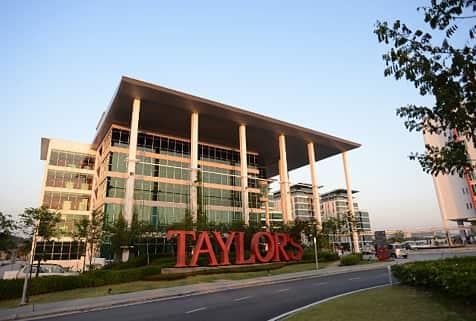 منحة جامعة تايلور لدراسة الماجستير والدكتوراه في ماليزيا 2021