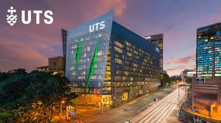 منح جامعة سيدني للتكنولوجيا للحصول على الدكتوراه في أستراليا 2021