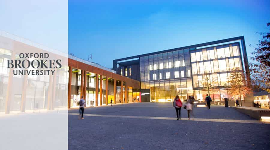 منحة جامعة أكسفورد بروكس لدراسة الدكتوراه في المملكة المتحدة 2021