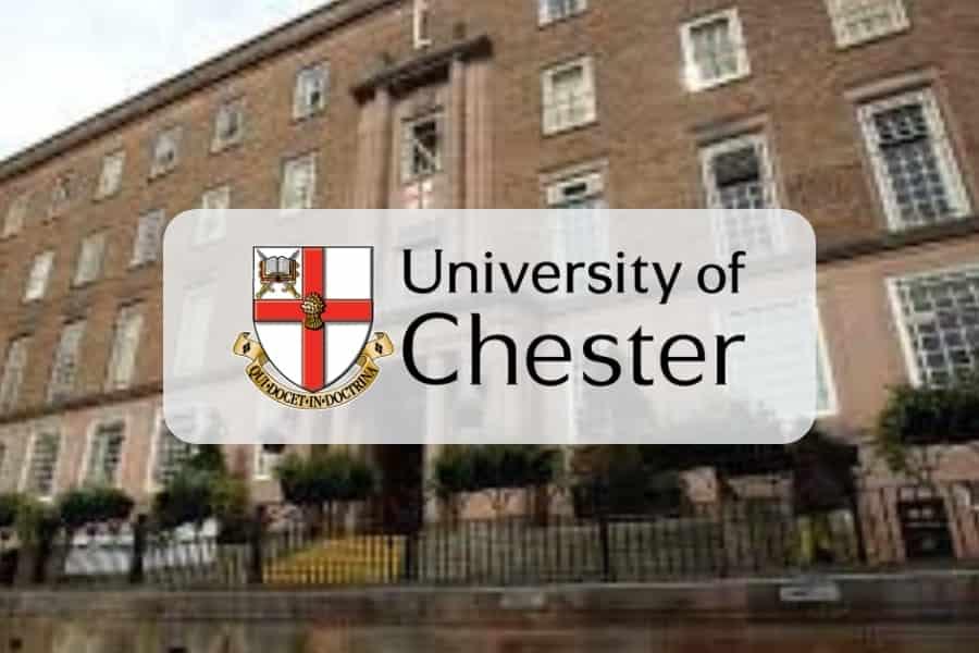 منحة جامعة تشيستر لدراسة البكالوريوس والدراسات العليا في المملكة المتحدة 2021