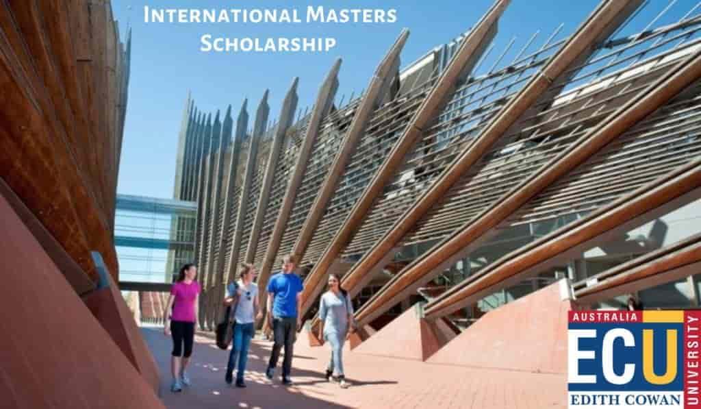 منح جامعة إديث كوان لدراسة البكالوريوس في أستراليا 2021