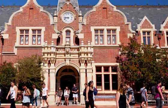 منح جامعة لينكولن لدراسة البكالوريوس في الولايات المتحدة الأمريكية 2021