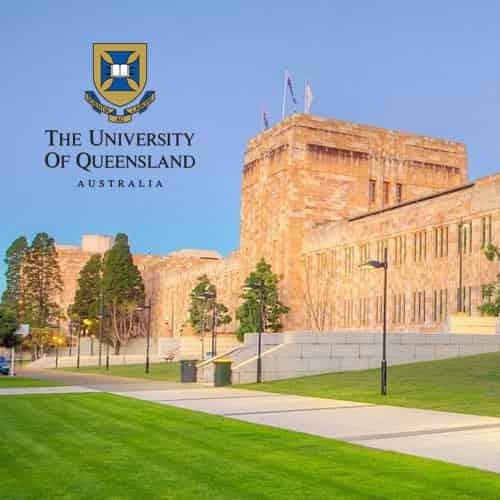 فرصة دراسة البكالوريوس والدراسات العليا في جامعة كوينزلاند في أستراليا 2021