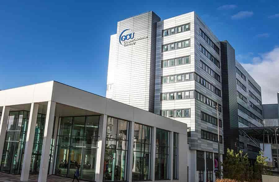 منح جامعة غلاسكو كالدونيان لدراسة البكالوريوس في المملكة المتحدة 2021