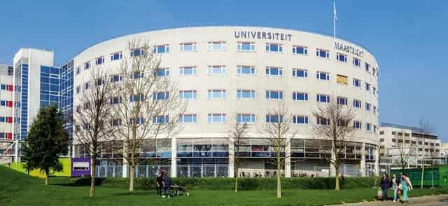 المنح الدراسة الممولة بالكامل في جامعة ماستريخت لدراسة الماجستير في هولندا 2021