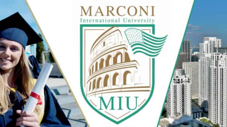 منحة جامعة ماركوني الدولية لدراسة البكالوريوس والماجستير في الولايات المتحدة الأمريكية 2021