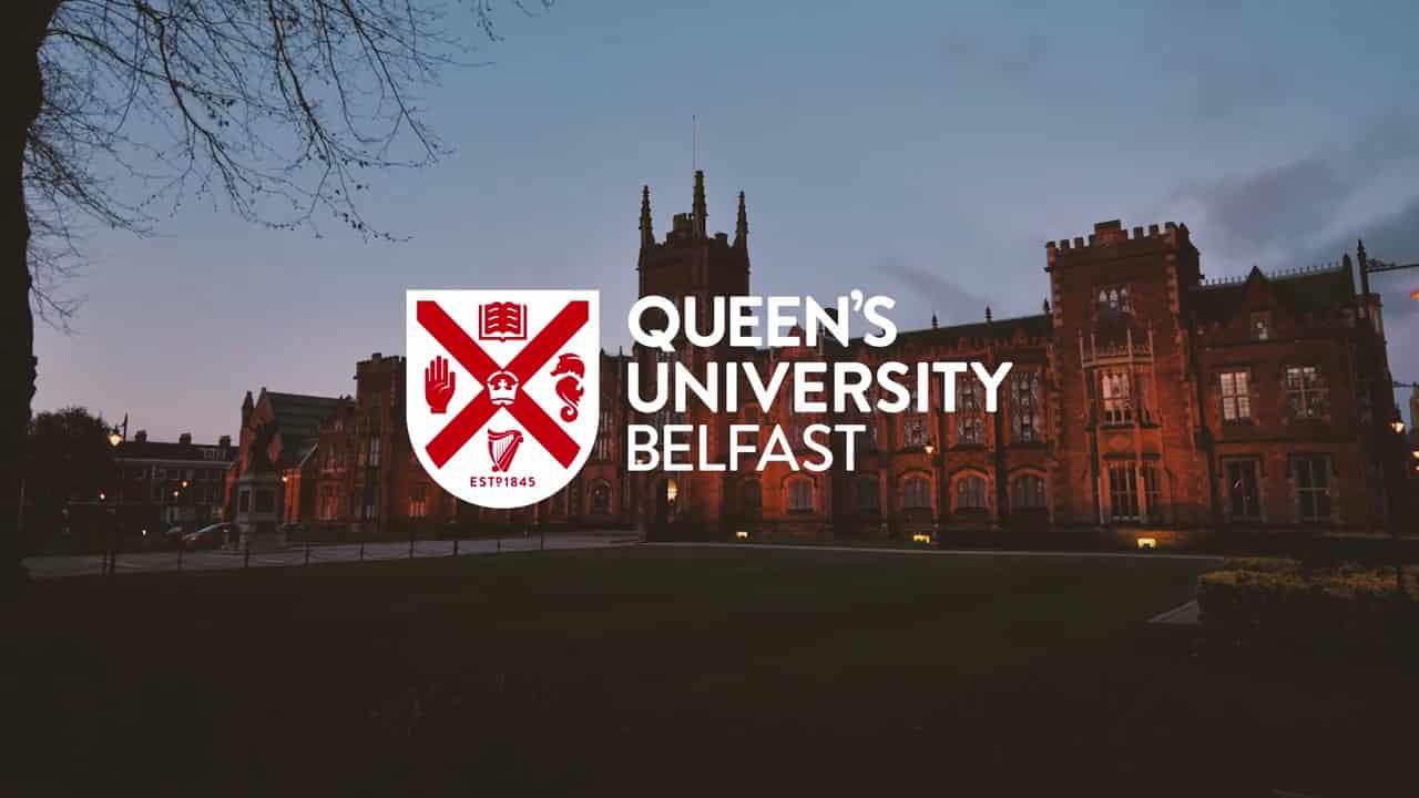 منح دراسية في جامعة كوينز بلفاست لدراسة الماجستير في المملكة المتحدة 2021